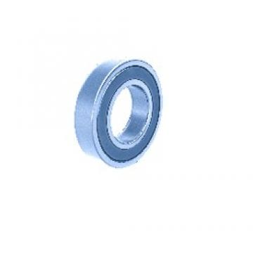 12 mm x 28 mm x 8 mm  PFI 6001-2RS C3 deep groove ball bearings